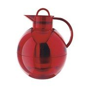 Термос-графин Alfi Shiny lava red 1,0 L