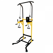 Турник-брусья Power Tower DFC Homegym G008Y